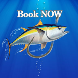 Book Charter Fishing Button