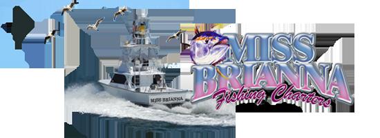 Gulf Shores Fishing Charters Logo